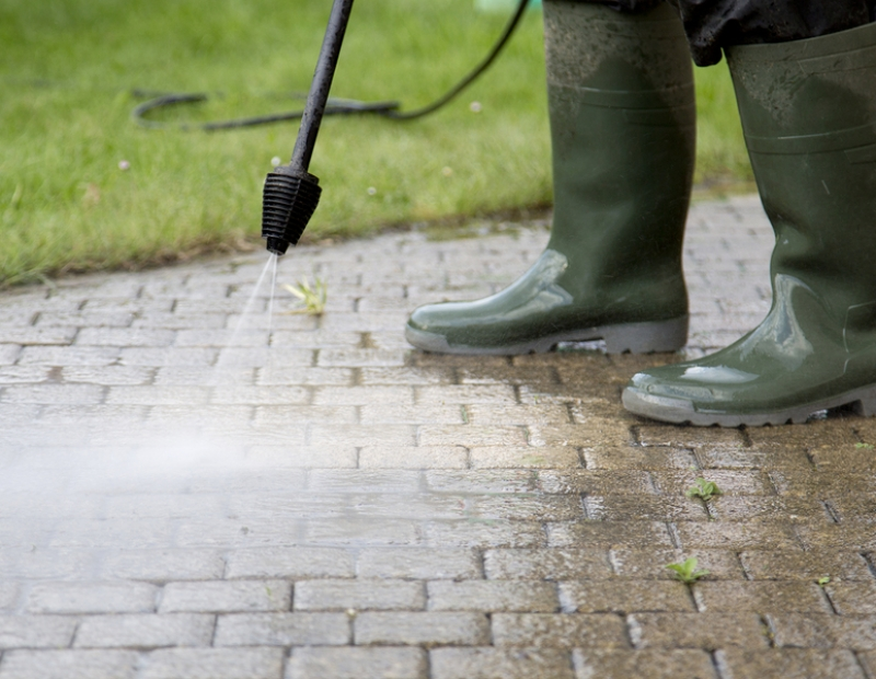 power washing nj