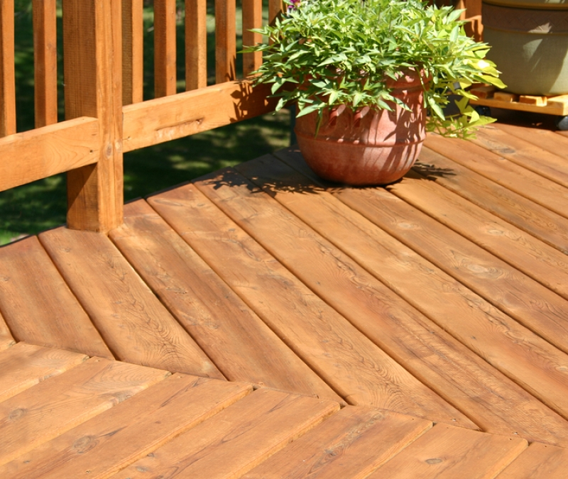 deck power washing nj